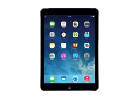 Apple - MD786LL/A - Tablets
