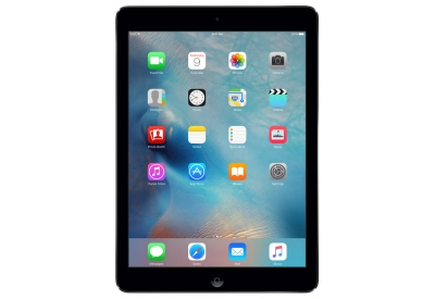 Apple - MD786LL/B - iPads