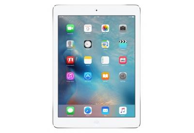 Apple iPad Air Silver 32GB Wi-Fi - MD789LL/B