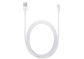 Apple - MD819ZM/A - Cables & Connections