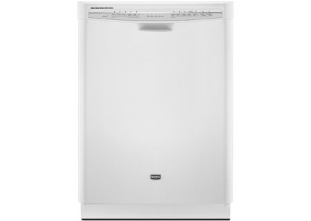 Maytag - MDB4709PAW - Dishwashers