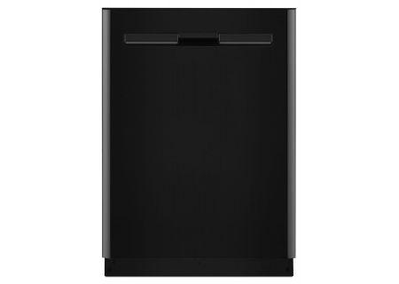 "Maytag 24"" Black Built-In Dishwasher  - MDB8959SFE"