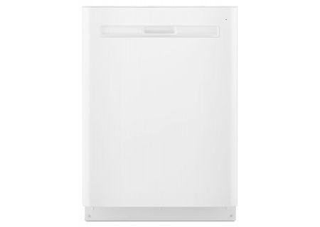 """Maytag 24"""" White Built-In Dishwasher - MDB8959SFH - MDB8959SFH"""