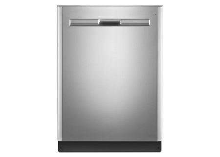 "Maytag 24"" Stainless Steel Built-In Dishwasher  - MDB8959SFZ"