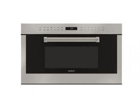 Wolf - MDD30PESPH - Microwaves