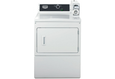 Maytag - MDE18CSAYW - Commercial Dryers