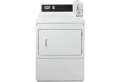 Maytag - MDE18PDAYW - Commercial Dryers