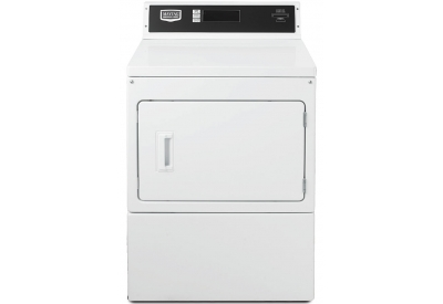 Maytag - MDE18PRAYW - Commercial Dryers