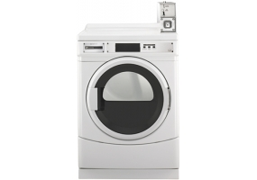 Maytag - MDE25PDWH - Commercial Dryers
