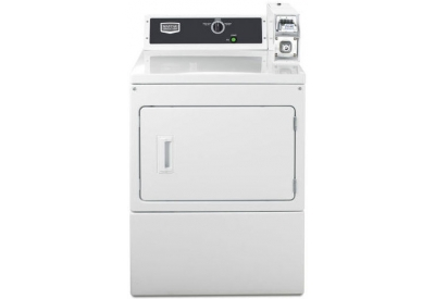 Maytag - MDG18CSAWW - Commercial Dryers