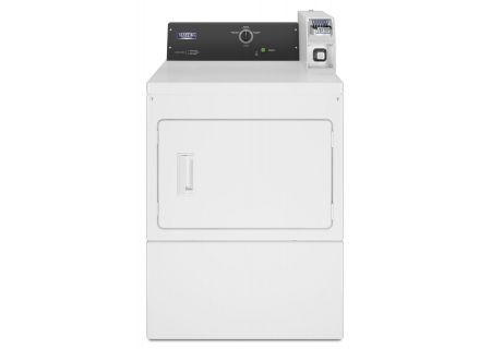 Maytag - MDG20CSAWW - Commercial Dryers