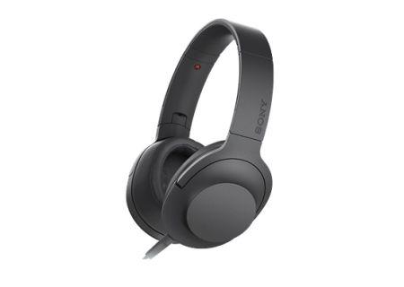 Sony - MDR100AAP/B - Headphones