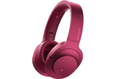 Sony - MDR100ABN/P - Headphones