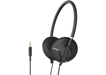 Sony - MDR-570LP/BLK - Headphones