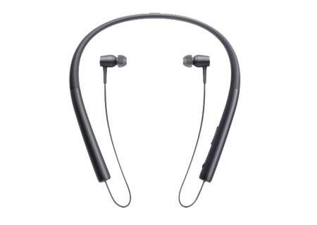 Sony - MDREX750BT/B - Earbuds & In-Ear Headphones
