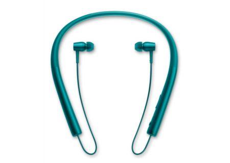 Sony - MDREX750BT/L - Earbuds & In-Ear Headphones