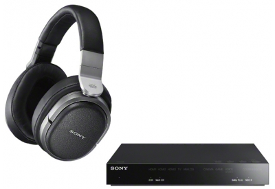 Sony - MDRHW700DS - Headphones