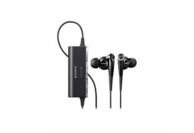Sony - MDR-NC100D - Headphones