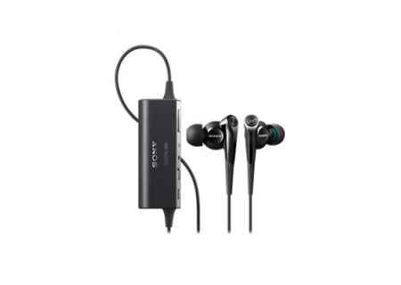 Sony - MDR-NC100D - Headphones