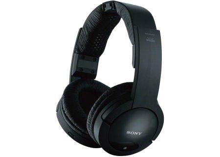 Sony - MDR-RF985RK - Over-Ear Headphones