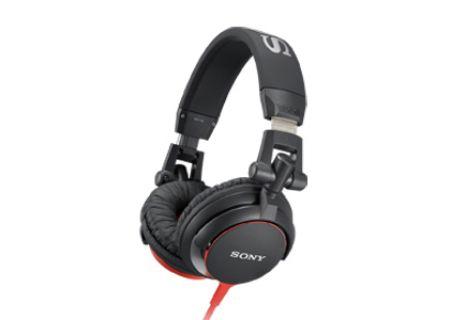 Sony - MDR-V55/BR - Headphones