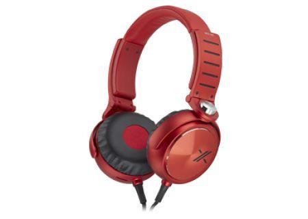 Sony - MDRX05/BR - Headphones