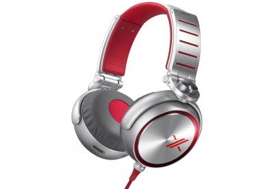 Sony - MDR-X10/RED - Headphones