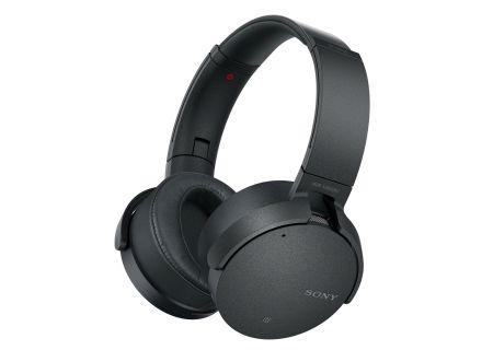 Sony - MDRXB950N1/B - Over-Ear Headphones