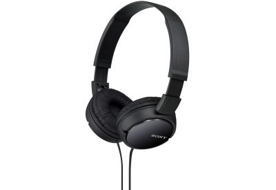 Sony - MDR-ZX110/B - Headphones