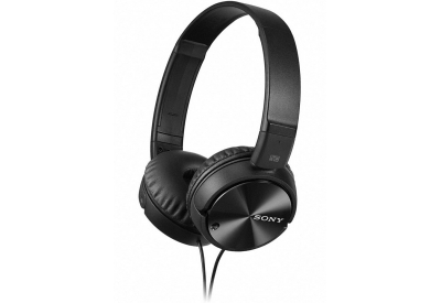 Sony - MDR-ZX110NC - Over-Ear Headphones