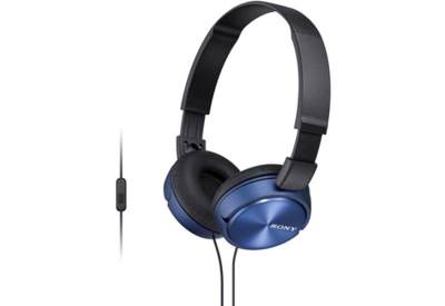 Sony - MDRZX310AP/L - On-Ear Headphones
