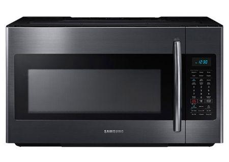 Samsung - ME18H704SFG/AA - Over The Range Microwaves