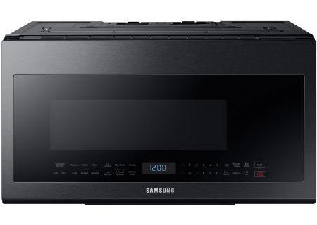 Samsung - ME21M706BAG - Over The Range Microwaves