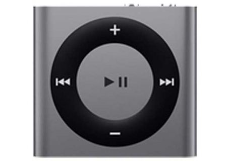 Apple - ME949LL/A - iPods & MP3 Players