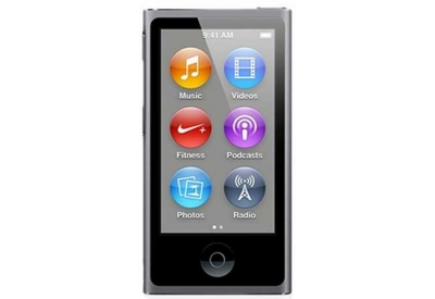 Apple - ME971LL/A - iPods & MP3 Players