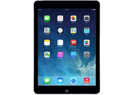 Apple - ME991LL/A - Tablets