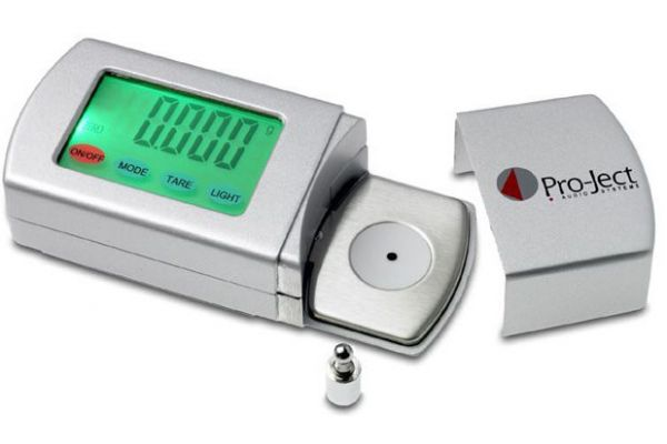 Large image of Pro-Ject Measure It Electronic Stylus Balance - MEASUREIT