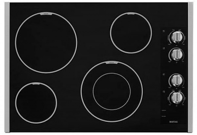 Maytag - MEC7430BS - Electric Cooktops