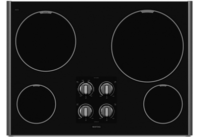 Maytag - MEC7430WS - Electric Cooktops