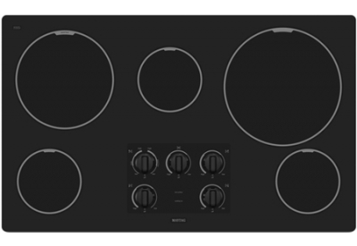Maytag - MEC7536WB - Electric Cooktops