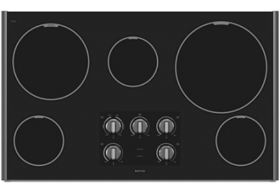 Maytag - MEC7536WS - Electric Cooktops