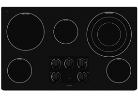 Maytag - MEC7636WB - Electric Cooktops