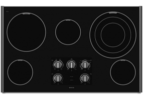 Maytag - MEC7636WS - Electric Cooktops