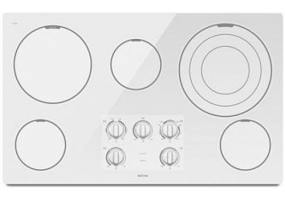 Maytag - MEC7636WW - Electric Cooktops