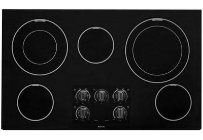 Maytag - MEC9536BB - Electric Cooktops
