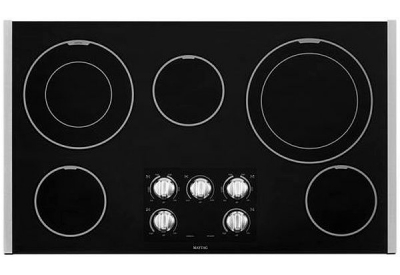 Maytag - MEC9536BS - Electric Cooktops