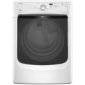 Maytag Maxima X MED3000BW HE Electric Dryer