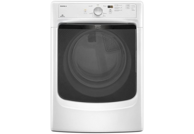 Maytag - MED3000BW - Electric Dryers