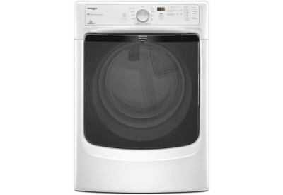 Maytag - MED4200BW - Electric Dryers