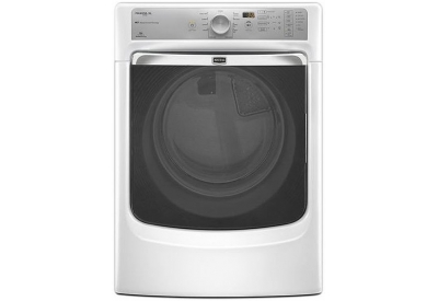 Maytag - MED6000AW - Electric Dryers